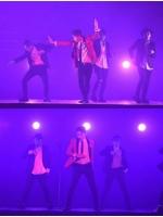 「Block B」ビボム、コンサートで初のソロ曲「Give & Take」披露に感激の画像