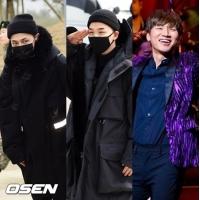 「BIGBANG」、GD~SOL~D-LITEの現役入隊リレーを歓迎する理由の画像
