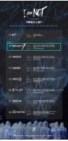"""""""JYP期待の新人""""「Stray Kids」、全曲自作曲のデビューアルバム発表への画像"""