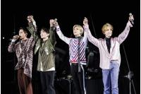 """【公式】「SHINee」、デビュー10周年迎え""""トリプルタイトル曲""""で28日カムバックの画像"""