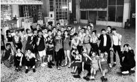 きょう(20日)カムバック「BIGBANG」V.I、SNSで心境伝える「メンバーの応援が原動力」の画像