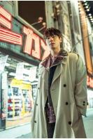 ジュン(U-KISS)、待望のソロデビュー決定! 日本初のショーケースでお披露目の画像
