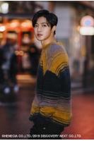 【トピック】キム・ヒョンジュン(リダ)、橋本環奈主演ドラマ「1ページの恋」のOPテーマを歌うの画像