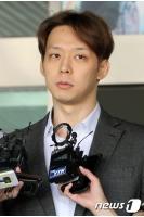 """""""薬物使用容疑""""パク・ユチョン、検察が懲役1年6か月を求刑の画像"""