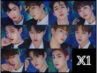 「PRODUCE X 101」から誕生のグループ「X1」、22日から公式ファンクラブ会員募集への画像