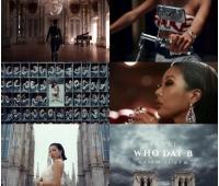 女性歌手Jessi、ボトムス失踪騒動の中新曲「Who Dat B」ティーザー公開「ホット+強烈」の画像