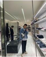 歌手キー(SHINee)「相変わらずのファッションセンス」軍服務中でもおしゃれの画像