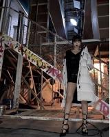 """ジョイ(Red Velvet)、ロングダウンでも隠しきれない""""セクシーダイナマイト""""の画像"""