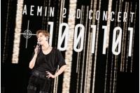 テミン(SHINee)、横浜コンサート盛況..3万人の観客を熱狂させたステージの画像