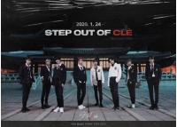 「Stray Kids」、初の英語アルバム「Step Out of Cle」団体写真を公開の画像
