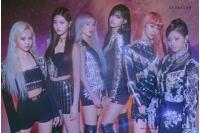 [韓流]EVERGLOWが2月にアルバム発表 ワールドツアーも開催への画像