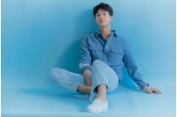 パク・ボゴム、3月18日(水)リリースの1stアルバム「blue bird」ジャケット写真を公開!の画像