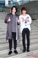 ユナク所属のユニット「Double Ace」、今月末予定アルバムの発売延期…新型コロナ陽性でSNSでも激励続くの画像