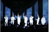 「BTS」、アメリカニューヨークのスタジアム公演、JTBC2で初公開の画像