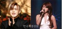 ムン・ヒジュン&イ・ヒョリ SBS<日曜日は楽しい>MCに抜擢! の画像