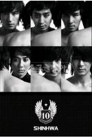 "SHINHWAスペシャル""限定版""アルバム 5万枚が事前に""売り切れ""の画像"