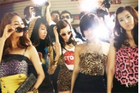 <Wonder Girls> 『So hot』公開! 『Tell Me』を越える予感の画像