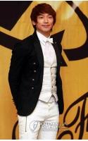 Rain(ピ) ジャッキー・チェン主催コンサートへ参加の画像