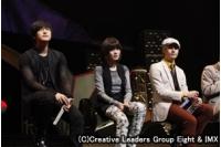 K-POP期待のアーティスト集結! 『花男』ラストイベント前夜祭の画像