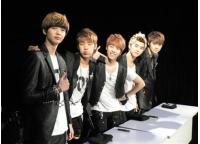 グループ「TOUCH」 22~23日に日本で公演の画像