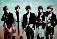 韓国人グループ5組 同時にオリコントップ10入りの画像