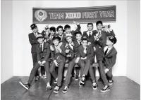 グループ「EXO」、米ビルボード・ワールドアルバムチャート1位にの画像