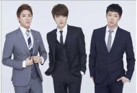 「JYJ」が8月にソウル公演 来月は2ndアルバム発表の画像