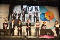 【公演レポ】「TEENTOP」、「Davichi」、「Dal★shabet 、「Apeace」が音楽を通じて日韓の架け橋に!の画像