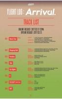 「GOT7」、ニューアルバムタイトル曲は「Never Ever」! トレーラー&トラックリスト公開の画像
