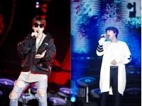 「SUPER JUNIOR」キュヒョン、甘い歌声で香港ファンを魅了の画像