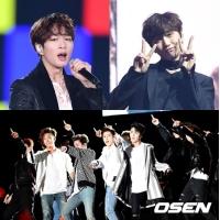 オンユ(SHINee)・サンドゥル(B1A4)・「iKON」、「ファンタスティックデュオ2」出演への画像