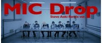 「防弾少年団」の「MIC Drop」リミックス、4週連続米ビルボード「HOT100」にランクイン!の画像