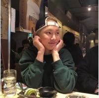「SHINee」キー、近況を報告…日本の居酒屋でリラックスの画像