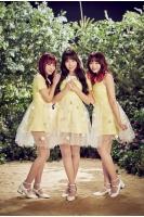 元「SKE48」のAV女優、韓国でガールズグループとしてデビューの画像