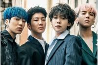 「WINNER」、約4年ぶりの2ndアルバム「EVERYD4Y」日本盤が6月13日リリース決定…4曲を追加収録の画像