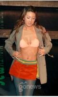 JEWELRYソ・イニョン ファッションショーでセクシーウォーキングの画像