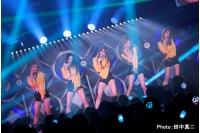 【イベントレポ】祝! 日本デビュー&5人完全体での「EXID」、圧巻のステージで日本のファンを魅了の画像