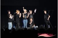 【公演レポ】「UNB」、日本2度目のコンサートも大盛況! 東京公演でファンのサプライズに感涙「メンバー、スタッフ、そしてUNMEに感謝」の画像