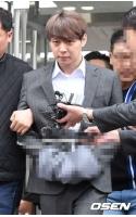 """""""麻薬使用容疑""""パク・ユチョン、きょう拘束後初の警察調査の画像"""