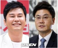 """YGトップのヤン兄弟が同時に辞任…""""兄弟の強気な姿勢""""はYGを安定させられるのかの画像"""