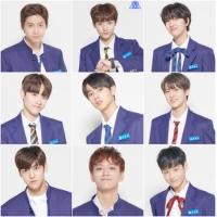 「PRODUCE X 101」から派生グループ「BY9」誕生説浮上も賛否両論の画像