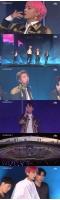 「防弾少年団」、「LOVE YOURSELF IN SEOUL」テレビ初放送…1年後も変わらぬ感動の画像
