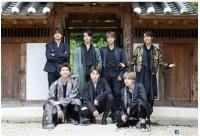 【トピック】「防弾少年団」、世界に韓国伝統文化を伝えた功労を認められるの画像
