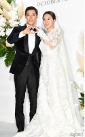 """大御所テ・ジナ、""""新婚""""KangNam&イ・サンファに3千坪の土地プレゼント?の画像"""