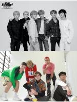 「NCT DREAM」、米人気ボーイズグループ「PRETTYMUCH」とコラボの画像