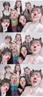 「OH MY GIRL」、SNSからサプライズで「ミラクル、ハッピークリスマス」来月日本2都市でライブ開催の画像