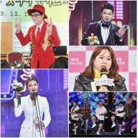 ファサ(MAMAMOO)からユ・サンスルまで、「MBC放送芸能大賞」祝福ステージのラインナップ発表の画像