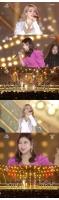 ソン・ガイン&ソラ(MAMAMOO)、ジャンルを超えた前代未聞なコラボで1部を締めくくる=「KBS歌謡祭」の画像