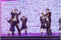 [韓流]東方神起 60万人動員の日本ドームツアーで追加公演への画像