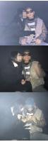 """ラッパーC Jamm、恋人との""""ラブスタグラム""""が進行中…ネットでは応援と冷ややか目線に二分の画像"""